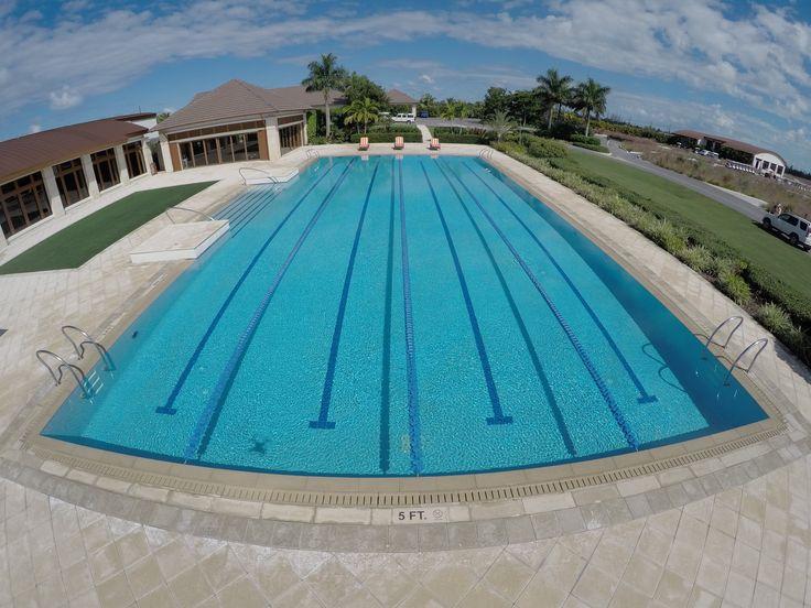 Modern Pool Deck Ideas