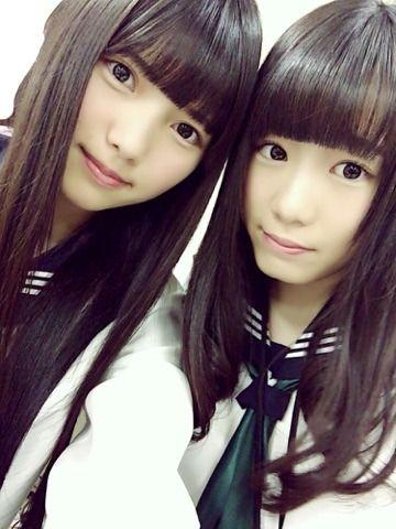 欅坂46オフィシャルブログ #上村莉菜 #小池美波 #欅坂46