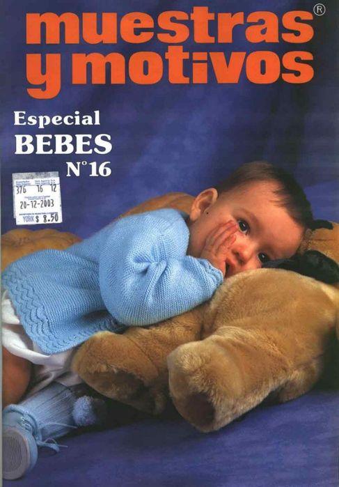 Мобильный LiveInternet Muestras y motivos Bebes №16 | wita121 - wita121 |
