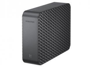 HD Externo 2TB - Samsung D3 Station USB