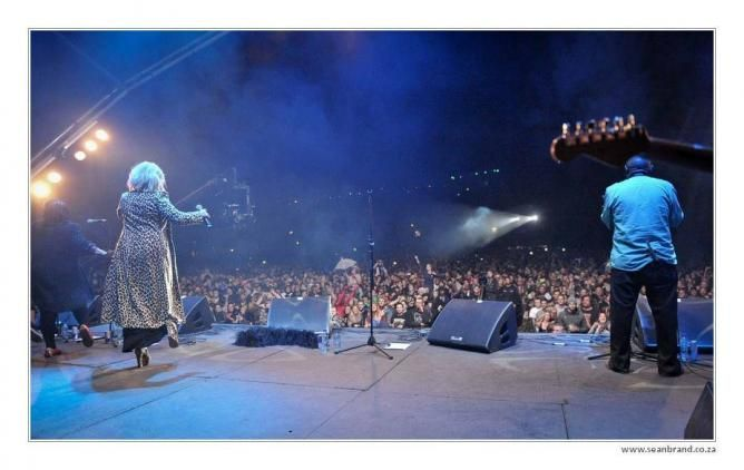 SOUTH AFRICA // OppiKoppi Music Festival: The Sound of Free South Africa // http://theculturetrip.com/africa/south-africa/articles/oppikoppi-music-festival-the-sound-of-free-south-africa/