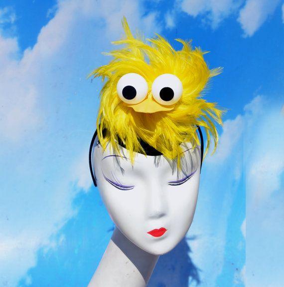 Sie erhalten zwei, drei oder vier der Sesamstraße Headpiece & Fascinator (Big Bird, Krümelmonster, Elmo, Oscar der Grouch) für einen ganz besonderen Preis! Mischen und Sie jedoch mich verlassen des Verkäufers Hinweis, mir zu sagen, was Sie wollen, übereinstimmen. Bitte beachten Sie, dass der Combo-Preis nicht diese Version der Oscar in der Mülltonne einschließt: https://www.etsy.com/listing/242593402/two-piece-oscar-the-grouch-trash-can-hat?ref=shop_home_acti...