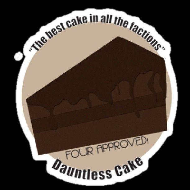 how to make dauntless cake