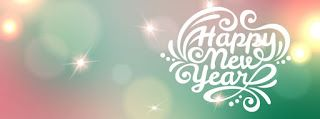 Happy New Year 2016 Facebook Cover - Merry Christmas 2015 - Happy New Year 2016