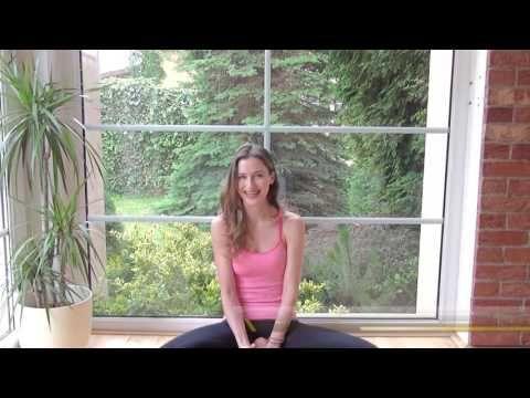 Online kurz jógy pro začátečníky s Markétou - Spojuje nás jóga