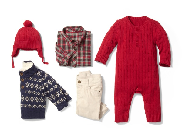 Holiday party collection #GapLove