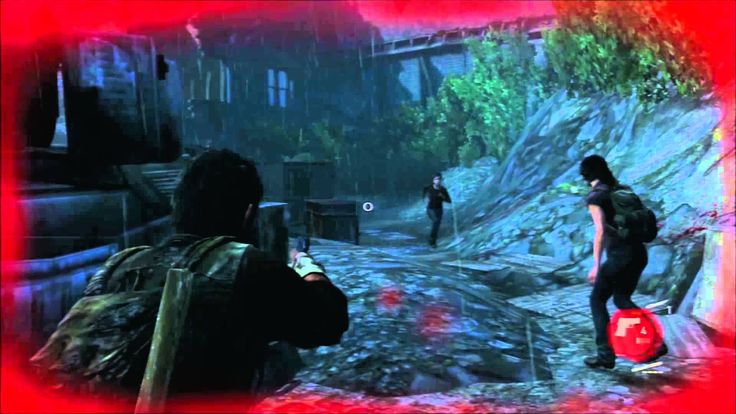 Игры The Last of Us для PS3