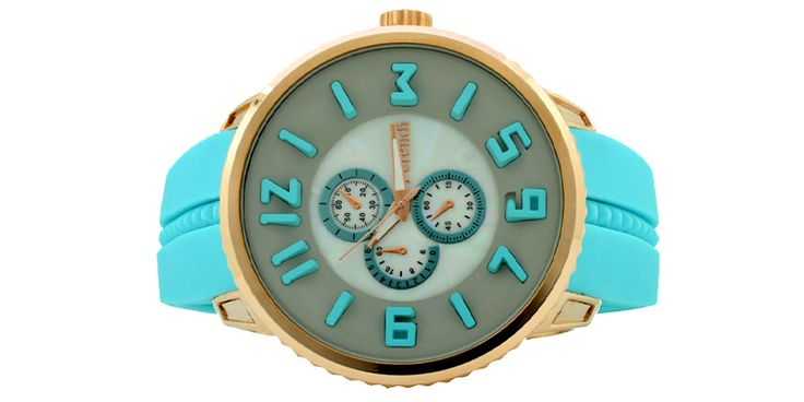 Γυναικείο ρολόι Ferendi Genesis βεραμάν.