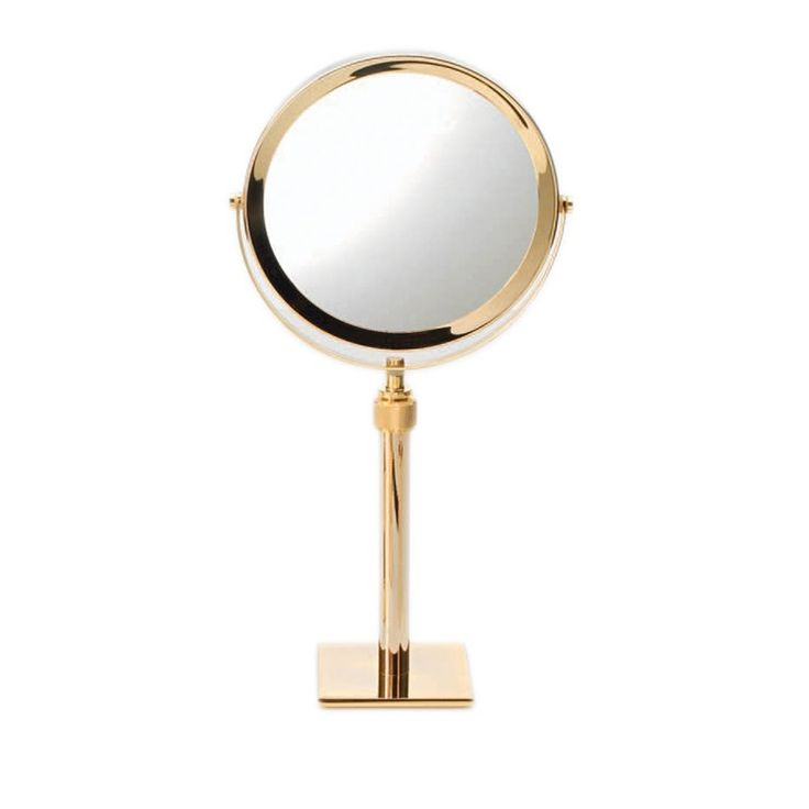 102 Best Elegant Modern Magnifying Mirrors Images On Pinterest Magnifying Mirror Brushed