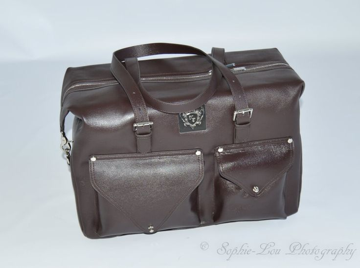 Our Unisex #baby changing bag.