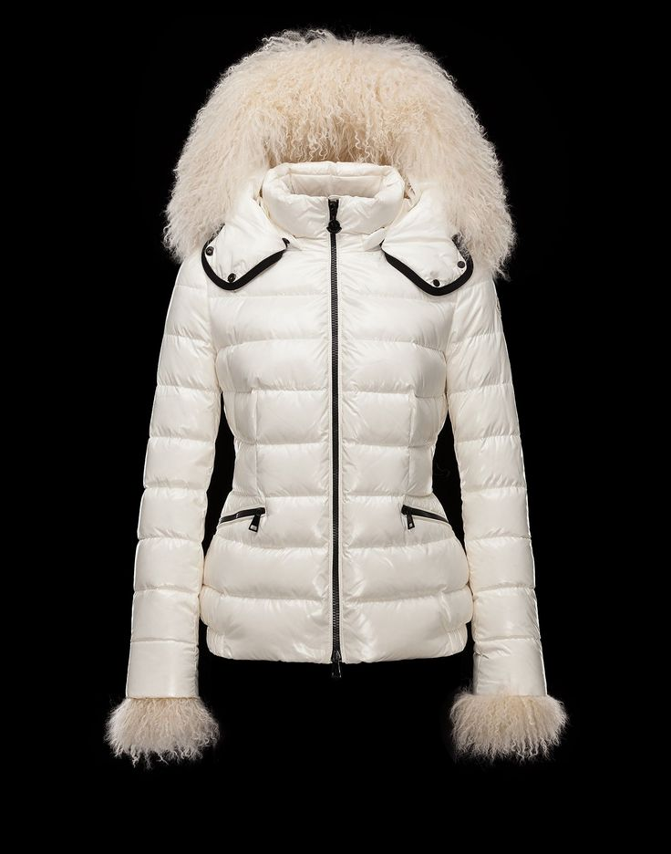 SEBINIERE by Moncler: discover this model in Women Outerwear; find out  about product features and shop directly from the Moncler official Online  Store; ...