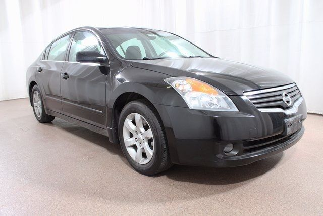 Used 2009 Nissan Altima 2.5 SL 4D Sedan for sale - only $12,989. Visit Red Noland Pre-Owned in Colorado Springs CO serving Denver, Castle Rock and Monument #1N4AL21E49N416088