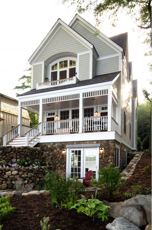 Lighting Basement Washroom Stairs: 32 Best Images About Tuck Under Garage Houses On Pinterest