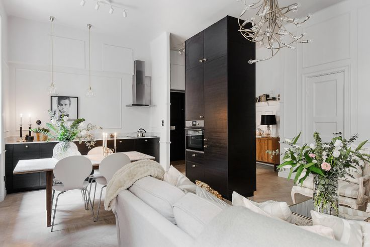 The 87 best Küche images on Pinterest | Kitchen modern, Kitchens and ...