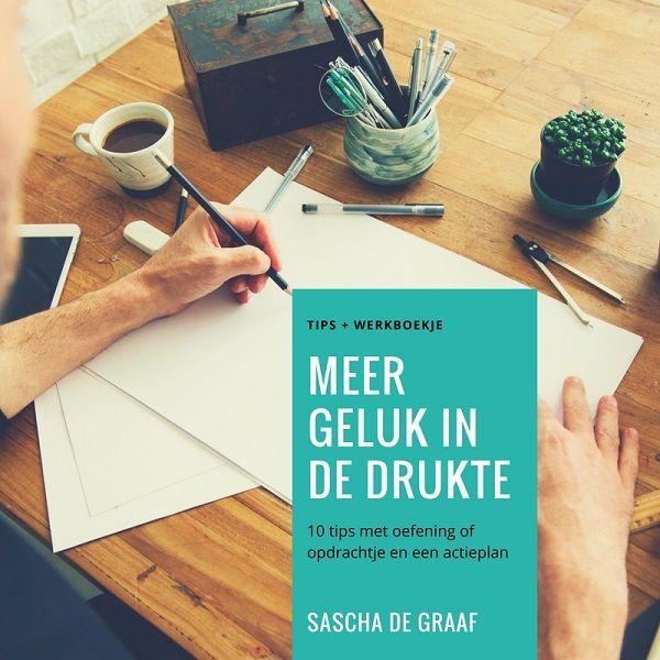 Behoefte aan wekelijks inspiratie in je inbox én een gratis werkboekje met 10 tips voor meer geluk in de drukte? Meld je dan aan! www.vandruknaargeluk.nl/meld-je-aan-voor-de-nieuwsbrief/