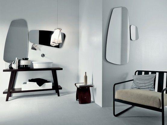 Menhir #Bathroom Collection by #Falper #Design