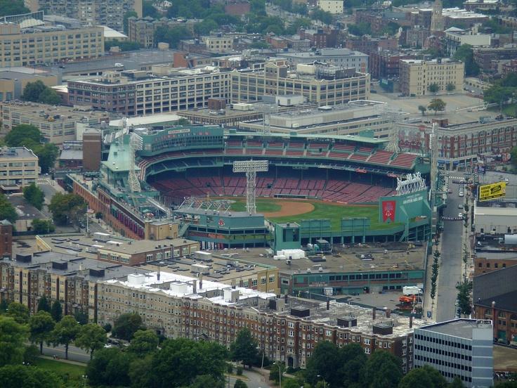 july 4th boston parking