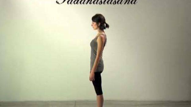 Esercizi per dimagrire velocemente con lo yoga - Parte 1