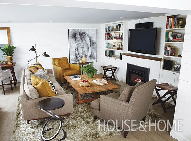 Solve Your Decorating Dilemmas With Love It Or List It Vancouver's Jillian  Harris and Todd Talbot!
