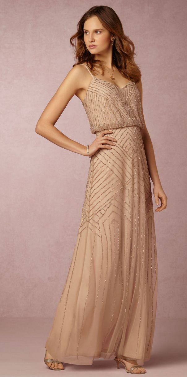 16 best Bridesmaid dresses images on Pinterest   Bridesmade dresses ...