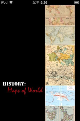 Maps of the World: High resolution maps for using in studying social studies topics or for other uses