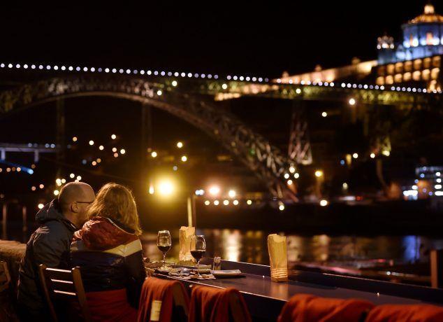 10 restaurantes imperdíveis para conhecer na Ribeira do Porto