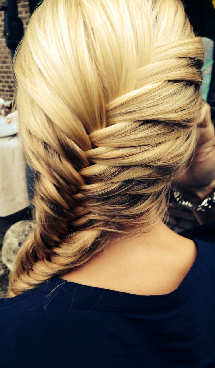 17+ beste ideen over Kind Haar Vlechten op Pinterest - Cute Easy Hairstyles For School