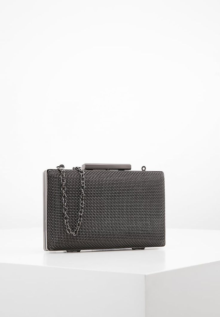 fe2186635e84c ... Michael Kors DILLON PARFOIS Clutch - black for with free delivery at  Zalando ...