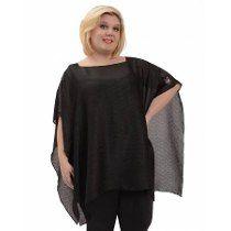 Resultado de imagen para blusas para mujeres obesas morvidas