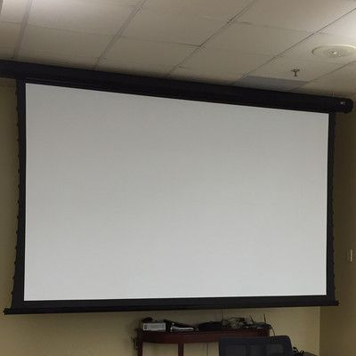 best ideas about electrical projects electrical elite screens cinetension2 white electric projection screen viewing area 106 diagonal