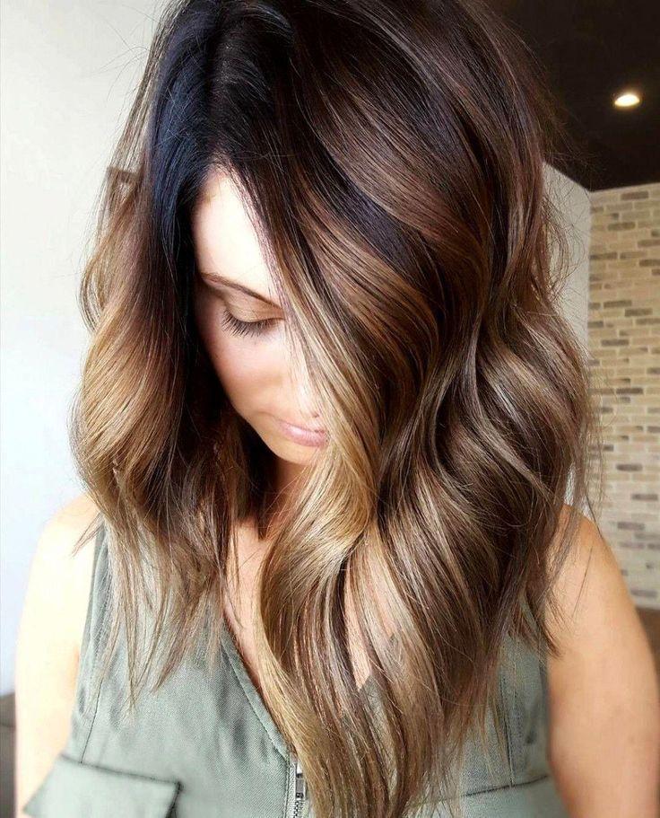 25 Ombre Haarfarben die Sie lieben werden Haarmuster gehen hin und her jedoch om…