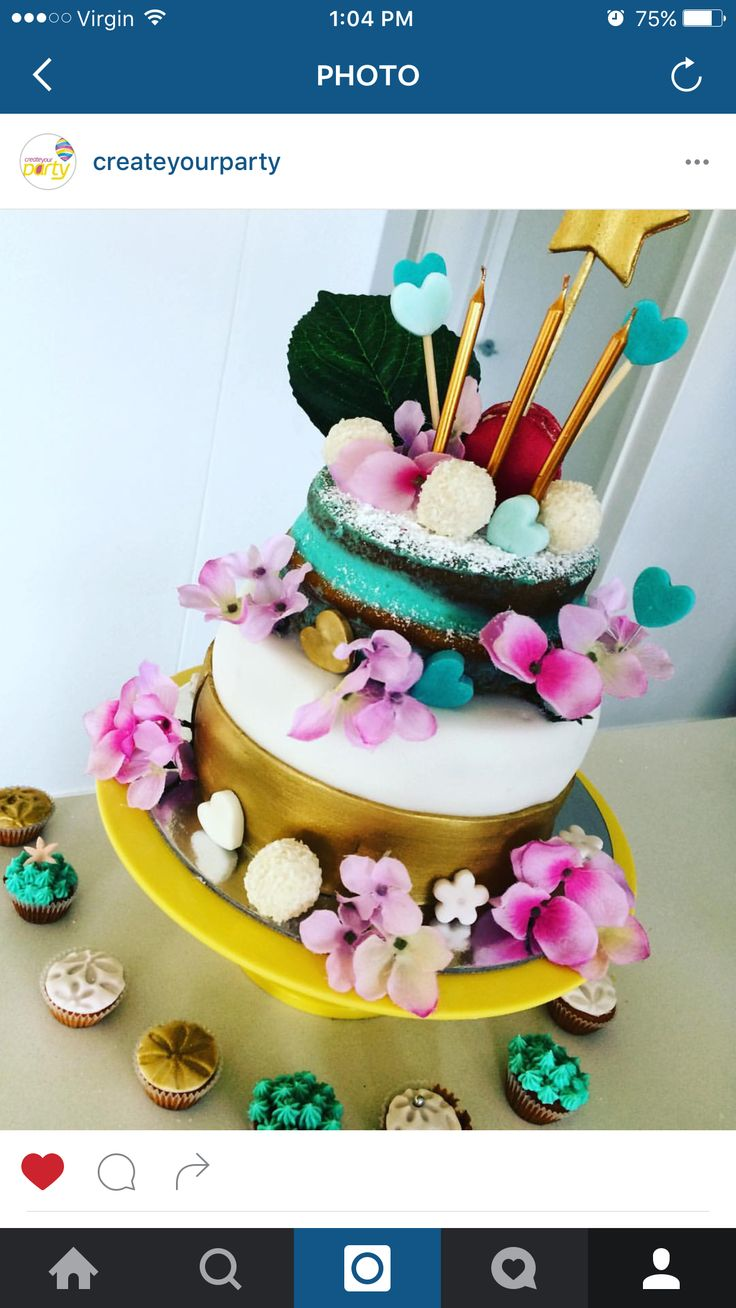 Birthday coconut and vanilla- nutella