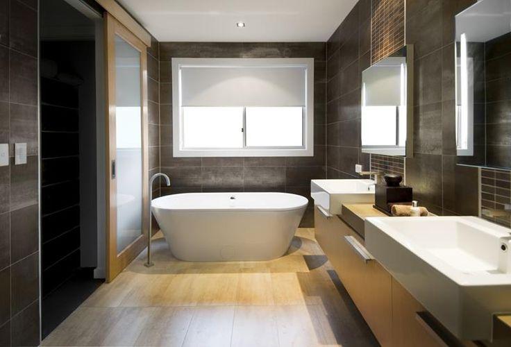 Modern and Luxury Bathroom Design - http://www.abpho.com/modern-and-luxury-bathroom-design/