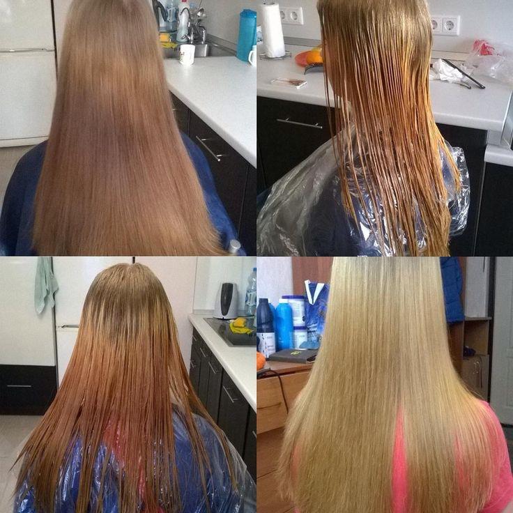 nice Смывка для всех видов и цветов волос  — отзывы, фото до и после Читай больше http://avrorra.com/smyvka-dlja-volos-otzyvy/