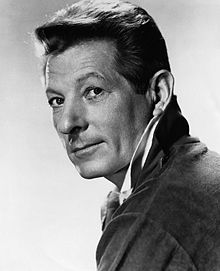 Danny Kaye (born David Daniel Kaminsky; January 18, 1913 – March 3, 1987)[2] was an American actor, singer, dancer, and comedian. His performances featured physical comedy, idiosyncratic pantomimes, and rapid-fire nonsense songs.
