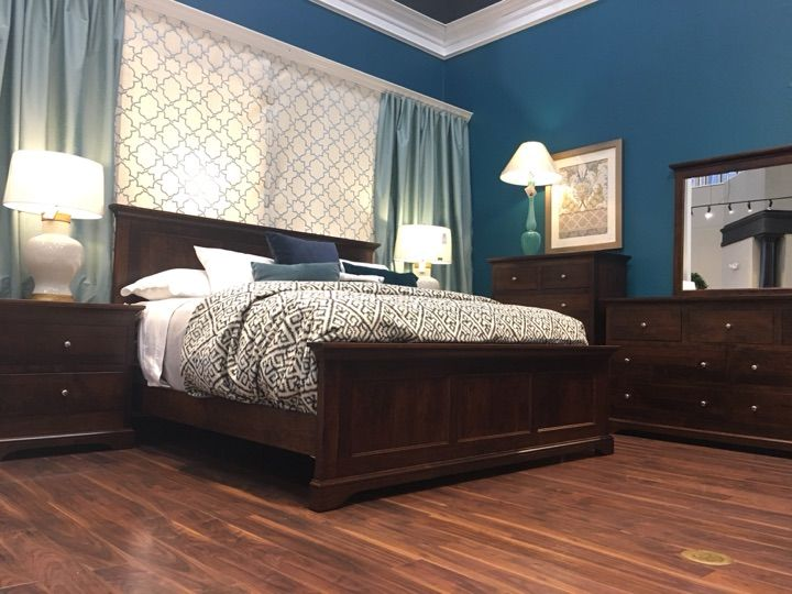 Gladewater King Bed. Bedroom SanctuaryKing BedsIn AmericaBedroom  FurnitureShowroomFull ...