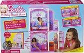 Barbie Huis Beach