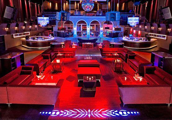 Mansion nightclub, Miami