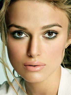 Celeb-a-Like - Keira Knightley's Makeup in a Soft Bronze Eye and Light Pink Lips - Temptalia Beauty Blog: Makeup Reviews, Beauty Tips
