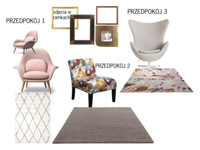 propozycja przedpokoju by magdalena-grycz on Polyvore featuring interior, interiors, interior design, dom, home decor, interior decorating and ESPRIT