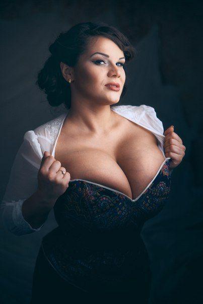 Maria von Zarring (Mia Zarring) 34K-Cup Size #Mia_Zarring