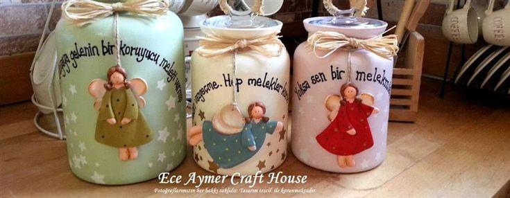 Ece Aymer Craft House, tescilli bir hediyelik eşya ve satış markasıdır.