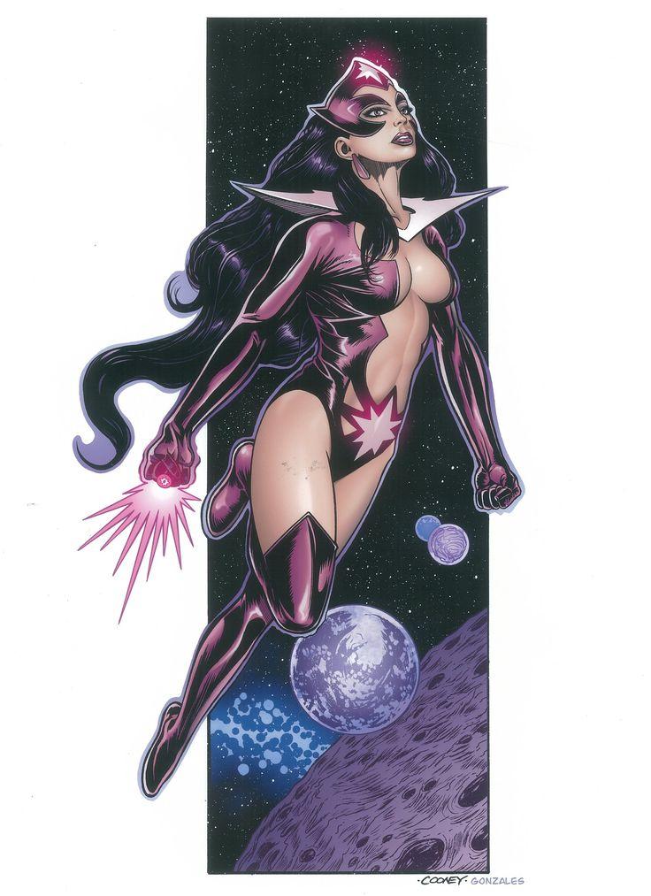 Erotic comics sapphire
