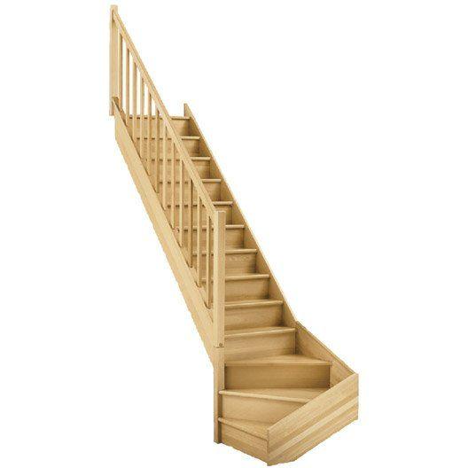 escalier_quart_tournant_bas_gauche_soft_classic_structure_bois_marche_bois