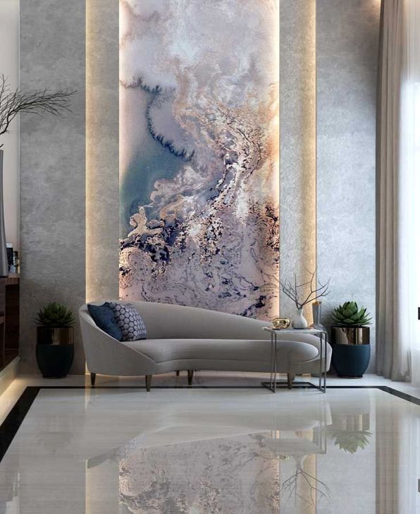 52 Best Wall Decoration Ideas For Small Living Room Decoration Luxury Living Room Elegant Living Room Living Room Design Modern #wall #hanging #ideas #living #room