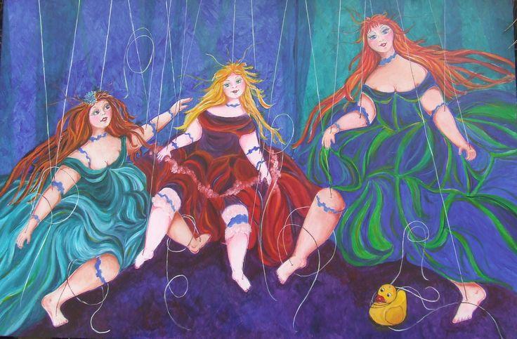 citaatschilderij  80/120cm