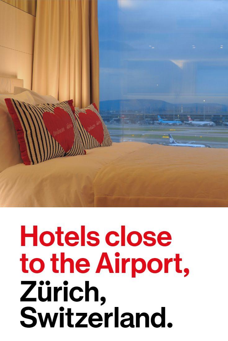 Hotels At Zurich Airport Where To Stay In Zurich Switzerland