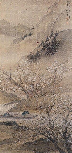 SUZUKI Shonen (1848~1918), Japan