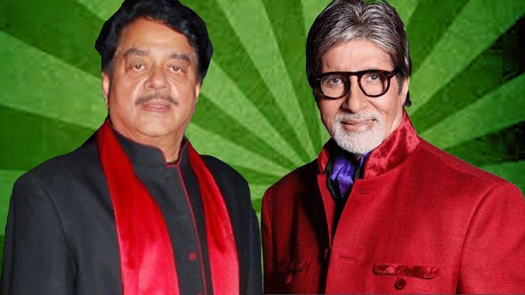Amitabh became President, qualifications: Shatrughan Sinha  http://www.hindigaurav.in/India_home/Amitabh-became-President--qualifications-said--Shatrughan-Sinha-34618