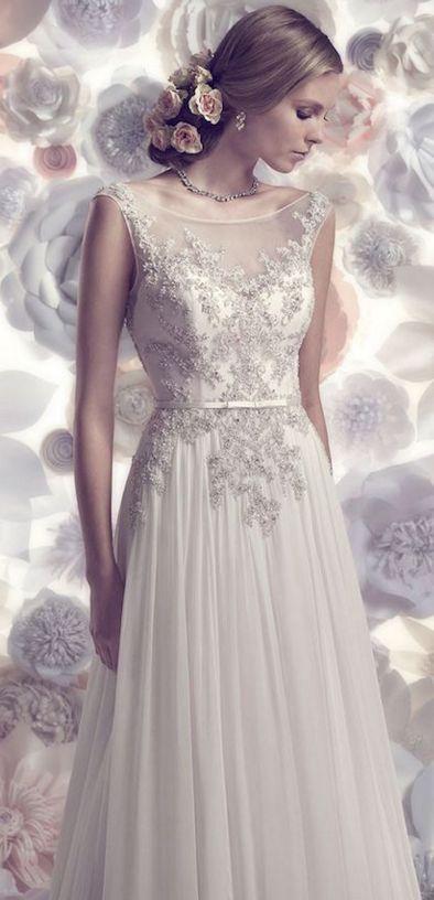 Stylish Amaré Couture Wedding Dresses